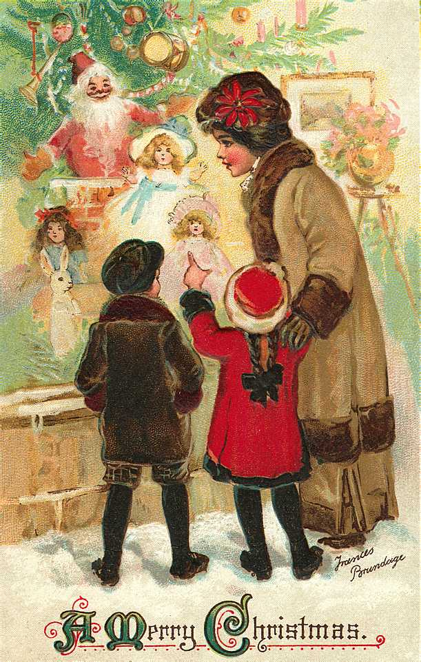 Images about christmas on pinterest vintage
