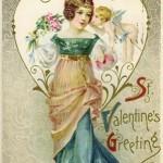Valentine card 11