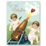 Valentine card 13