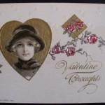 Valentine card 14