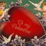 Valentine card 18