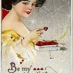 Valentine card 9