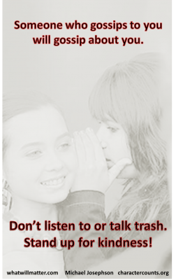 Post image for WORTH SEEING: Posters about Bullying