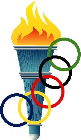 Post image for COMMENTARY 786.4: Bringing Olympic Ideals Into Our Lives