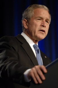 Post image for OBSERVATION: George W. Bush on the importance of character education