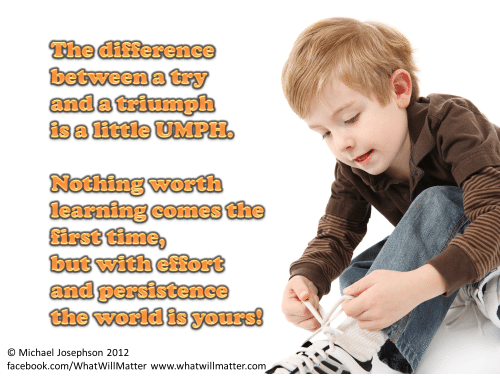 Persistence Quote Poster Quote Poster The Difference