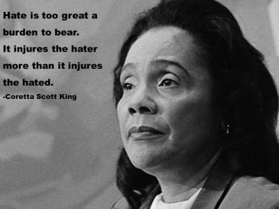 Activism The Life Of Coretta Scott King New Coretta Scott King Quotes