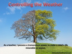 Post image for COMMENTARY 876.4: Controlling the Weather