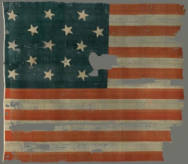 AA Flag orig starspangled banner