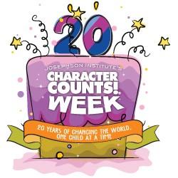 CC! week 20th anniversary
