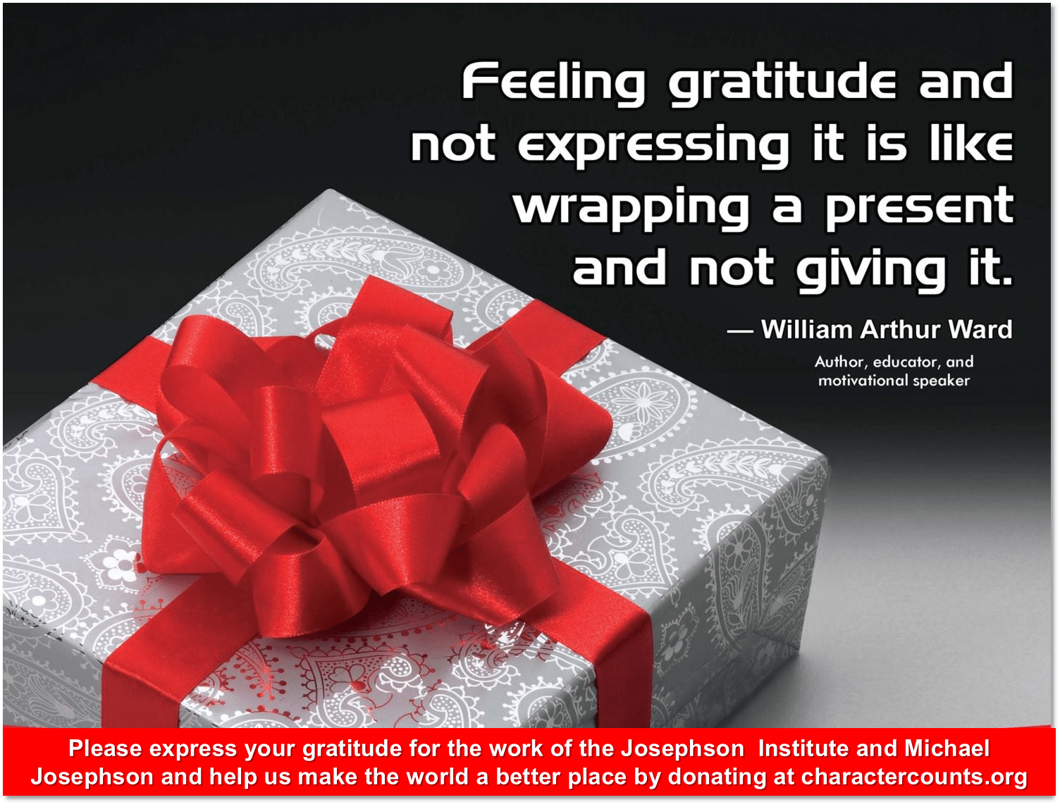 Expressions Of Love Quotes The Heart Of Thanksgiving Words & Images On Gratitude  What Will