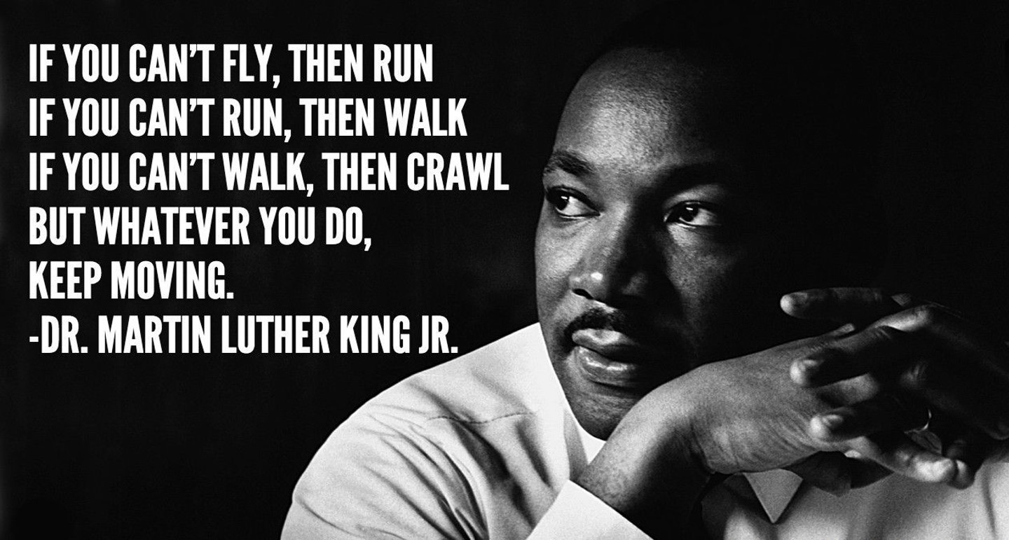 Mlk Quotes: BEST EVER POSTER QUOTES ON LEADERSHIP