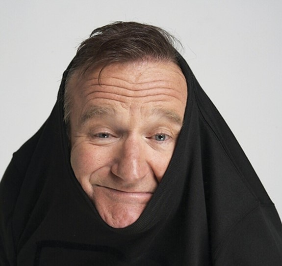 Robbin Williams