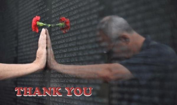 1 Gratitude - thank you