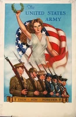 Patriotic 65