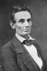Lincoln 1859