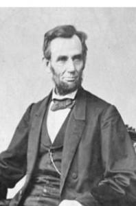 Lincoln 1863 (2)