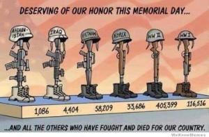 0 Memorial Day 14