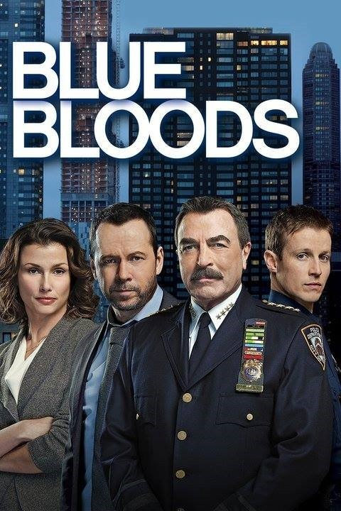 01 Blue Bloods