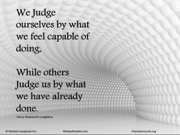 01 judging