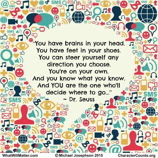 Social Media - Dr. Seuss 2