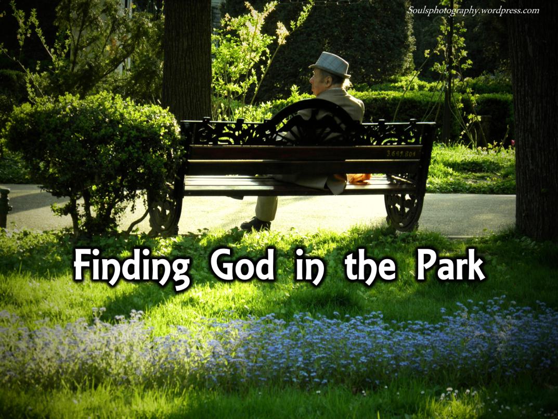 00 Finding God