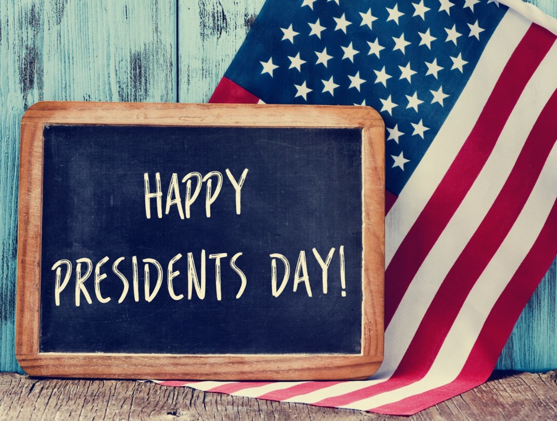 00 Patriotism President's Day