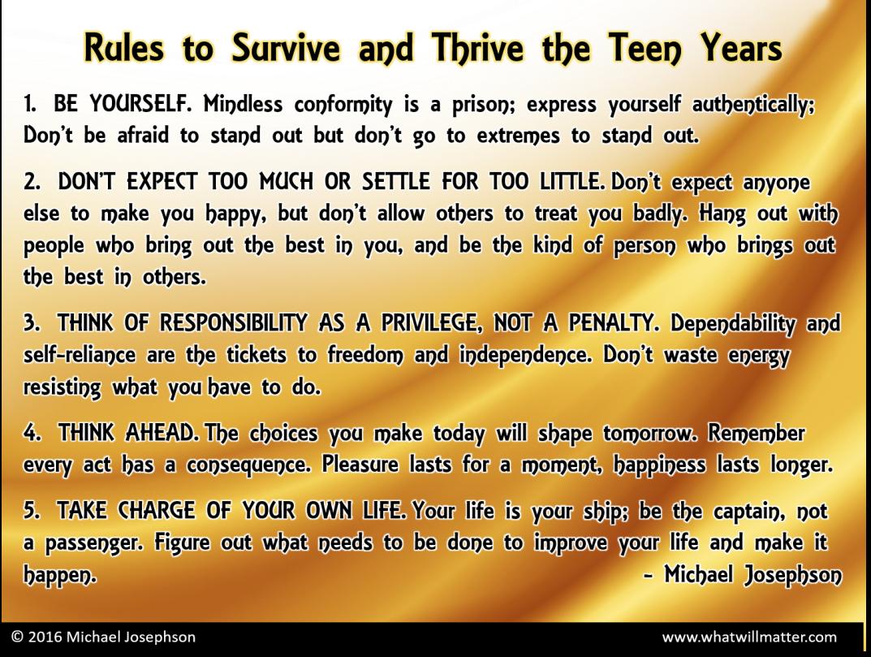 00 Thrive teen years