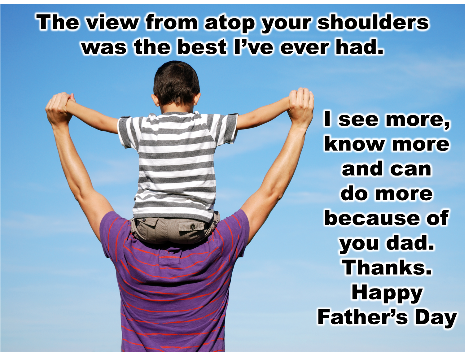FATHERS & FATHERHOOD: Greatest Quotes on Fathers & Fatherhood