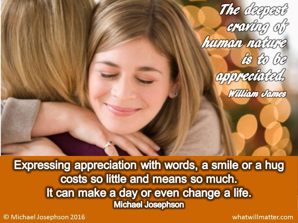 appreciating loved ones Appreciation love messages are those messages which are used to express the sender's love and appreciation for love these messages are sent from one person to another person in the case.