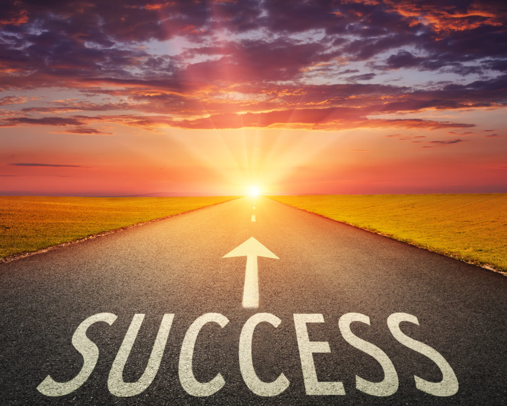 Commentary The Road To Significance Success What Will Matter