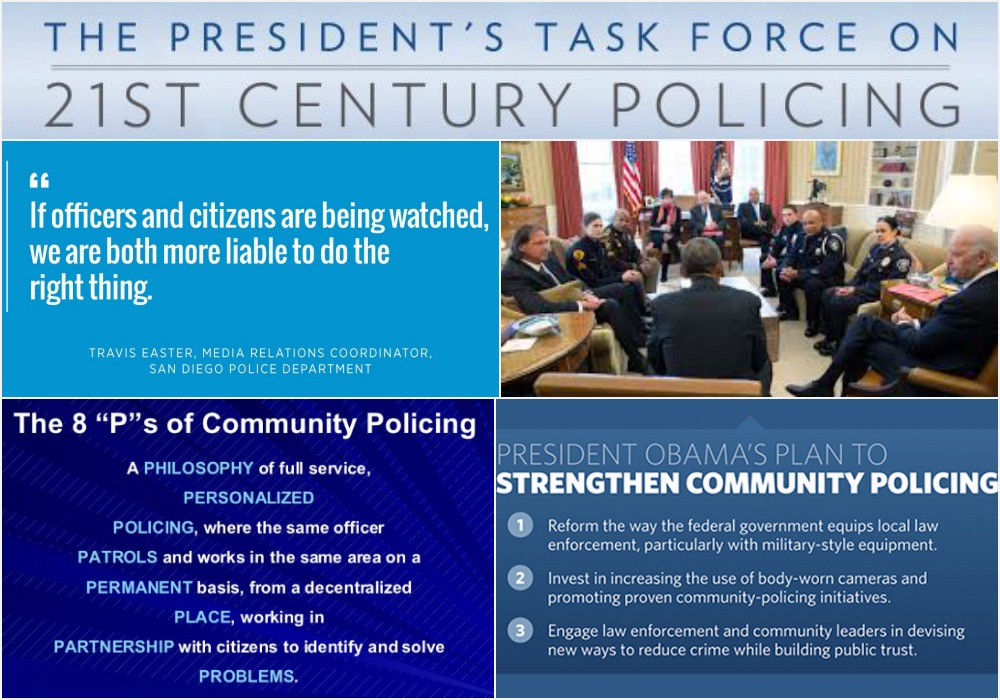 community based policing law enforcement for the twentieth century What works in community policing rise during the second half of the century, law enforcement and other officers based on their community policing.