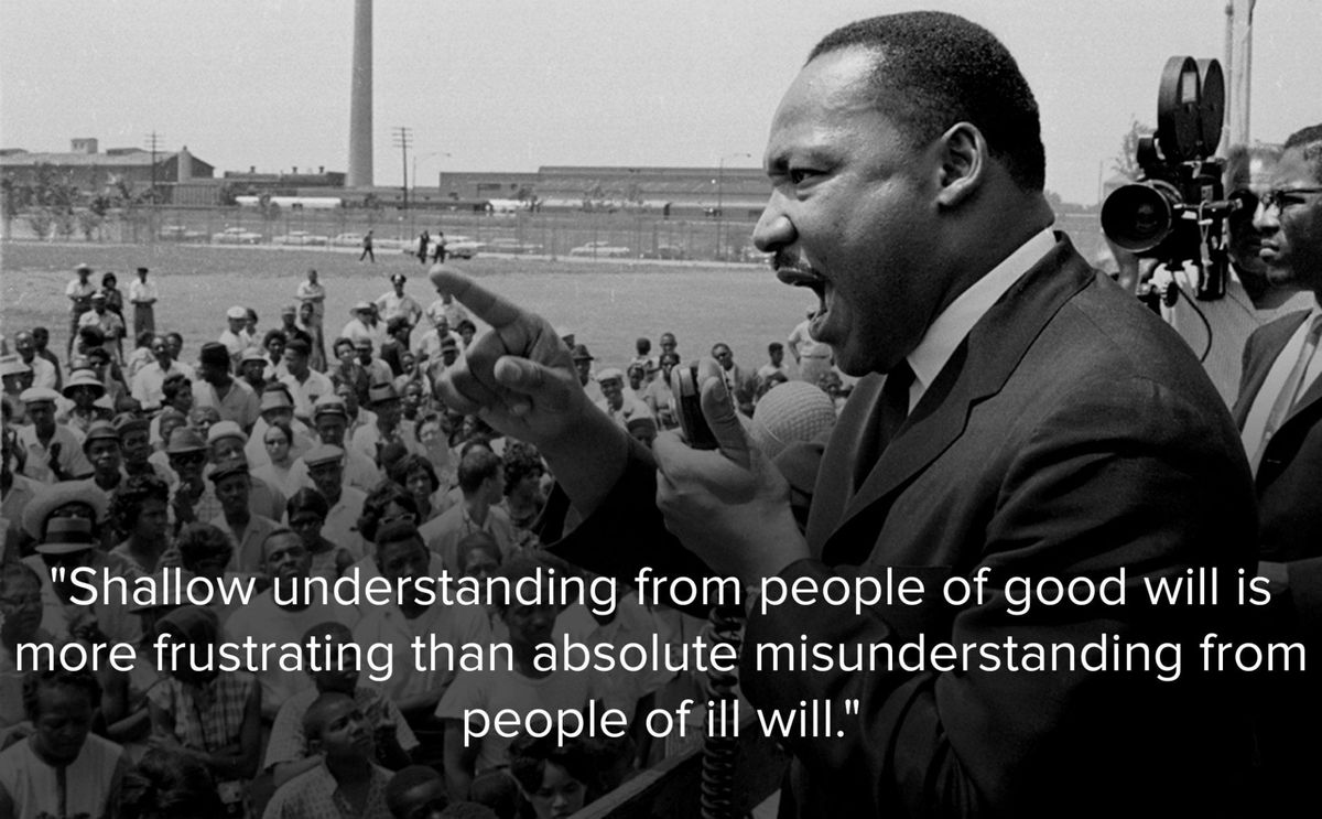 Quotes From Mlk Letter From Birmingham Jail: Insights On MLK As A Law-breaker