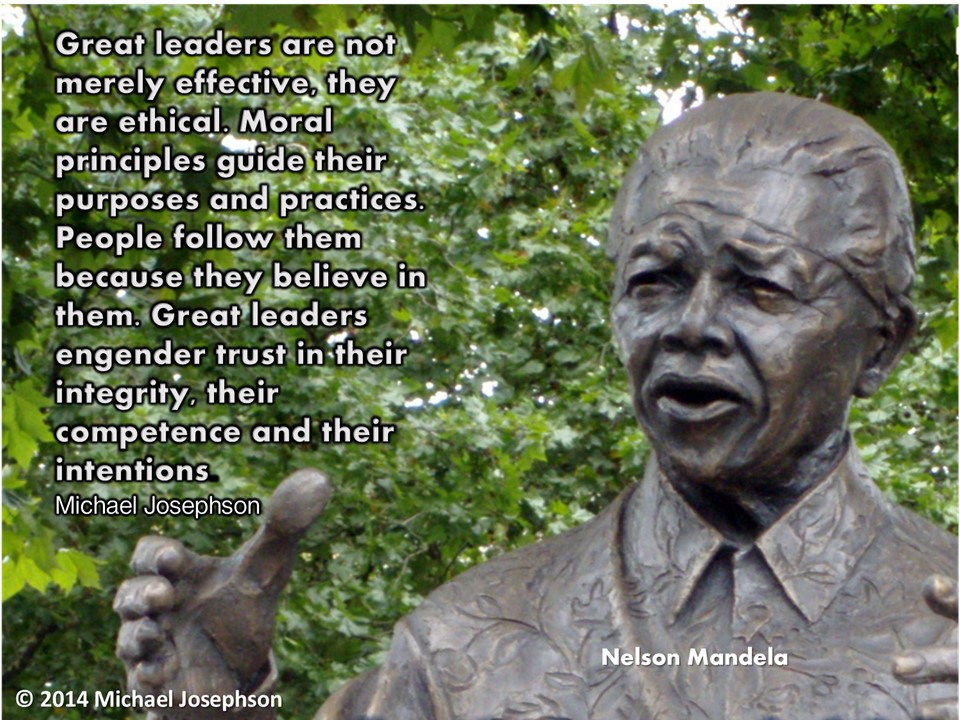 Best Ever Poster Quotes On Leadership What Will Matter